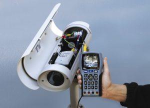 Система видеонаблюдения: как устроена и виды применения