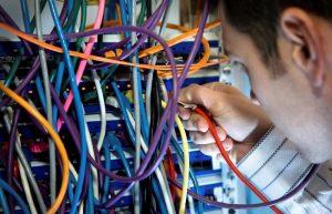 Локальные вычислительные сети (ЛВС): что это такое простыми словами