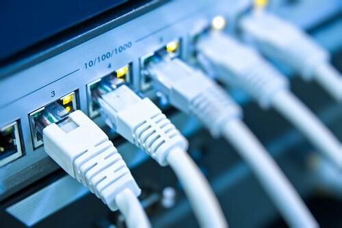 ЛВС сеть