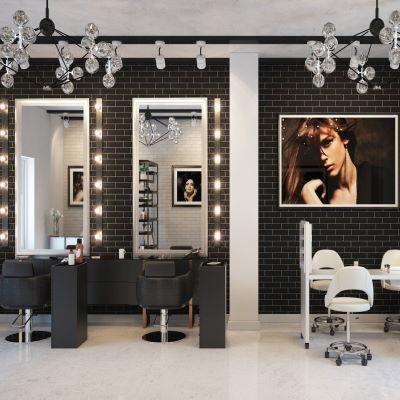 Видеонаблюдение для салонов красоты