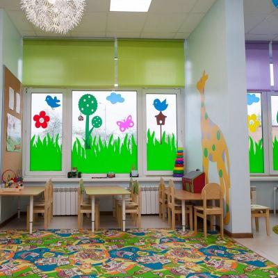 Интернет для детских садов