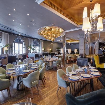 Wi-Fi для ресторанов и кафе